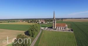 """alt = """"ex photographie aérienne - Montagny-Ste-F. _ Lcom"""""""