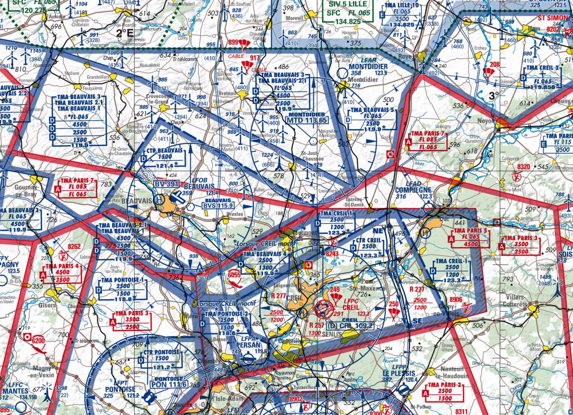 "alt= ""zone aero - plan - Lcom """