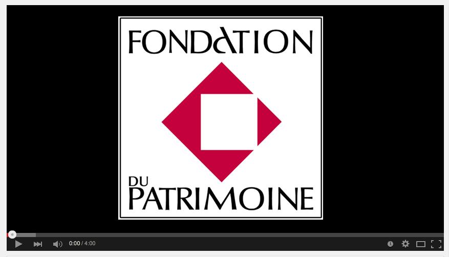 """alt = """" Fondation patrimoine abonnés absents - Lcom """""""