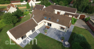 Immobilier particuliers - exemple 1
